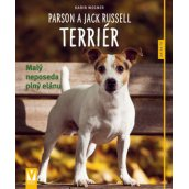 Parson a Jack Russell teriér
